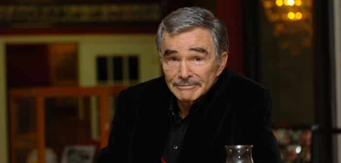 Judge Rules Against Burt Reynolds on Foreclosure