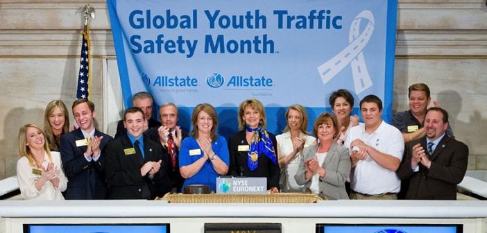 ZayZay.Com helps the Allstate Foundation celebrate Global Youth Safety Month  1