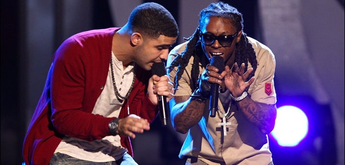 Lil Wayne and Drake team up on 'Believe Me' – Hear it now