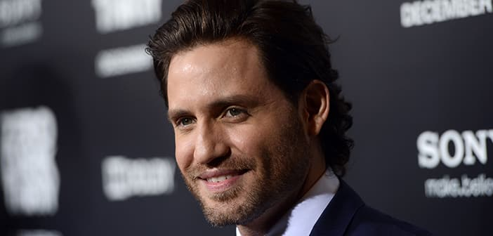 Edgar Ramirez Setting Up To Take Over Lead in 'Point Break' Reboot