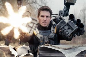 EDGE OF TOMORROW New Announcement Video & Film Stills 2