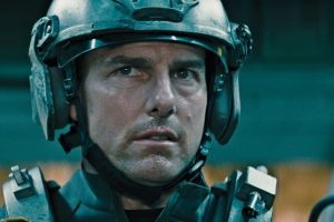 EDGE OF TOMORROW New Announcement Video & Film Stills 22
