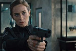 EDGE OF TOMORROW New Announcement Video & Film Stills 6