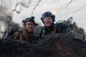 EDGE OF TOMORROW New Announcement Video & Film Stills 25
