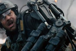 EDGE OF TOMORROW New Announcement Video & Film Stills 24