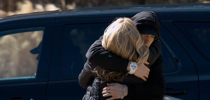 Eminem and Spike Lee Deliver Mother's Day Card With 'Headlights' Music Video