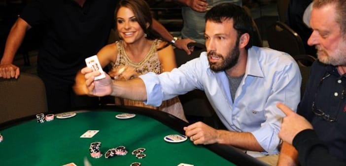 Hard Rock Casino Bans Ben Affleck From Blackjack Tables