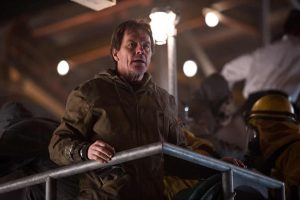 Chack Out The Stunning New Film Stills from GODZILLA 5
