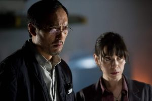 Chack Out The Stunning New Film Stills from GODZILLA 7