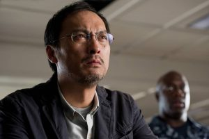 Chack Out The Stunning New Film Stills from GODZILLA 11