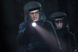 Chack Out The Stunning New Film Stills from GODZILLA 14