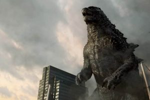 Chack Out The Stunning New Film Stills from GODZILLA 16