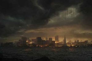 Chack Out The Stunning New Film Stills from GODZILLA 20