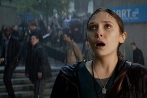 Chack Out The Stunning New Film Stills from GODZILLA 22