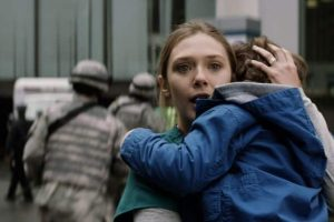 Chack Out The Stunning New Film Stills from GODZILLA 12