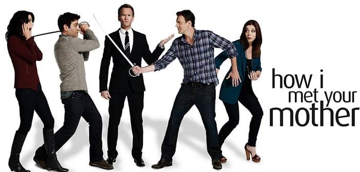 CBS Refuses  'How I Met Your Dad' Series