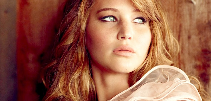 Jennifer Lawrence Tops As FHM's 2014's Sexiest Woman: See the Full List Inside