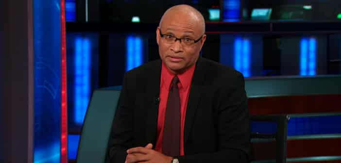Larry Wilmore To Take Over Stephen Colbert Slot