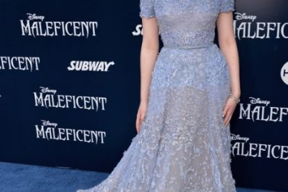 MALEFICENT / Premiere Images Now Available! 1