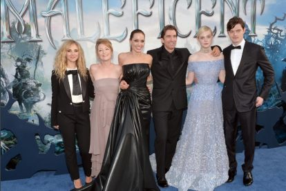 MALEFICENT / Premiere Images Now Available! 4