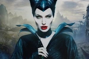 'Maleficent' Unveils 5 New Character Design Posters 3