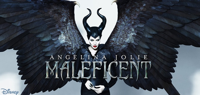 --CLOSED--MALEFICENT VIP Advanced Screening Giveaway--CLOSED-- 3