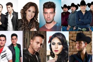 SESAC LATINA-AFFILIATED ARTISTS EARN 20 NOMINATIONS IN PREMIOS JUVENTUD 2014