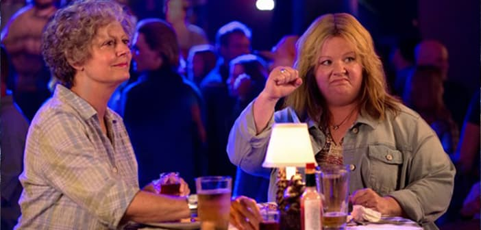 New Trailer for TAMMY Starring Melissa McCarthy & Susan Sarandon 3