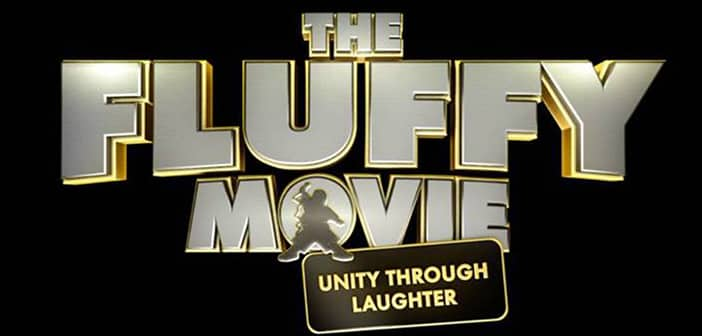 Official Trailer THE FLUFFY MOVIE (in theaters July 11) starring Gabriel Iglesias