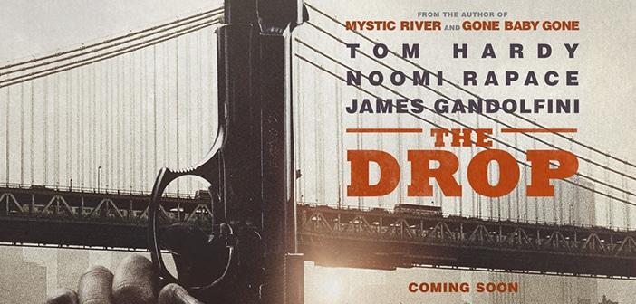 The Drop Movie Trailer Film Set For Sept 2014 Zay Zay Com
