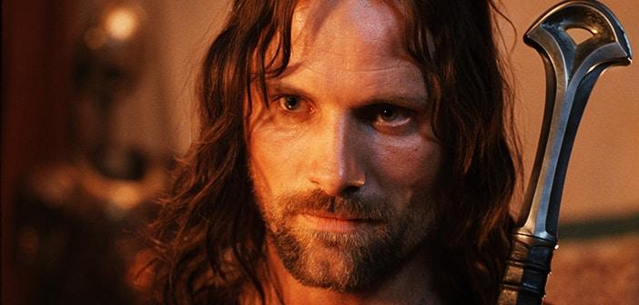 "Viggo Mortensen,Star of Lord of the Rings, Calls Franchise ""Sloppy"""