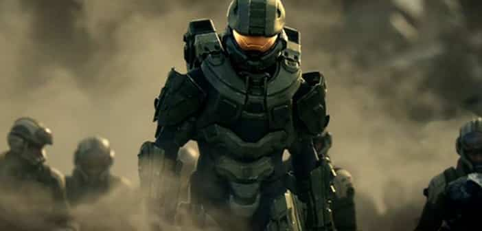 Xbox Studios Meeting Showtime To Discuss Creating A Live Action 'Halo' Series