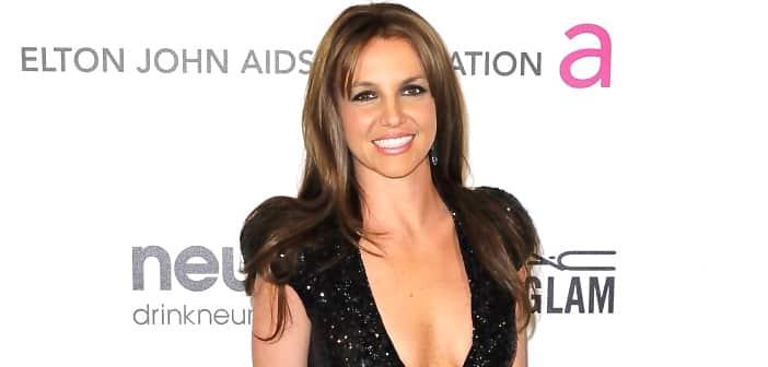Unreleased Britney Spears Song 'Love' Leaks Online