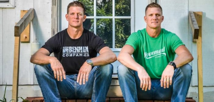 HGTV Pulls Plug on Show 'Flip it Forward' for Anti-Gay Views
