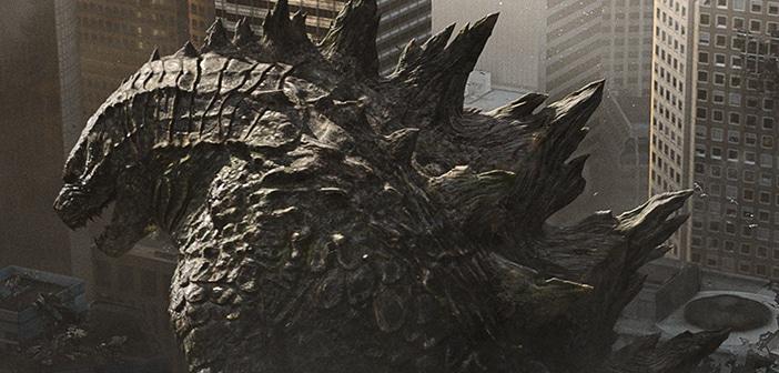 Warner Bros. & Legendary Already At Work On 'Godzilla' Sequel