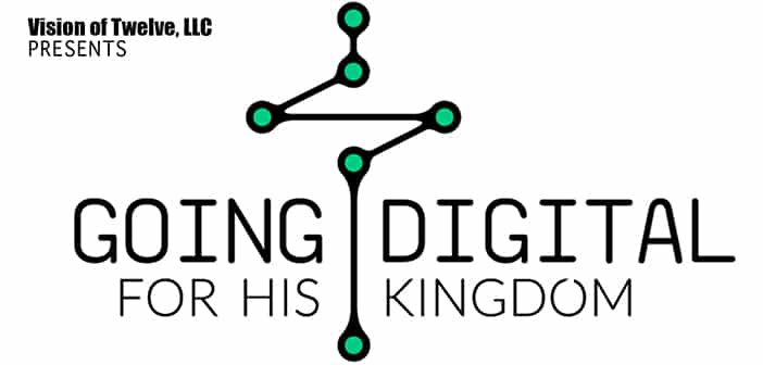First-Annual 'Going Digital For His Kingdom' Conference Series 2