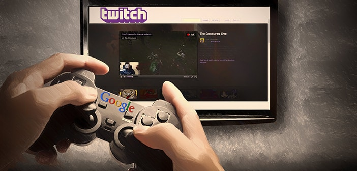 Google Pushes YouTube to Conquer Twitch for $1 Billion