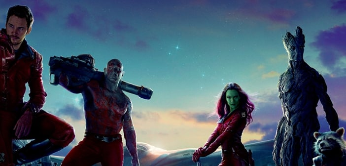 'Guardians Of The Galaxy' Trailer and Official Poster Have Finally Arrived 1
