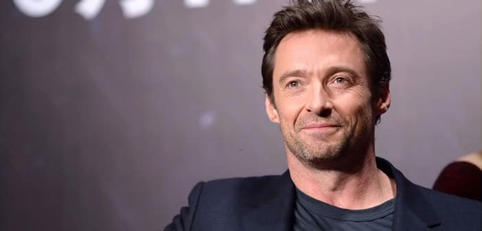 """New funny Interview Where Hugh  Jackman Gets Interviewed By His """"Younger"""" Self"""