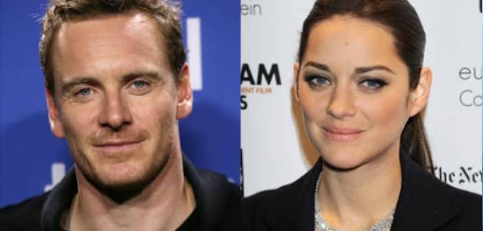 "Justin Kurzel's Re-Imagined ""Macbeth"" will Feature Michael Fassbender & Marion Cotillard"