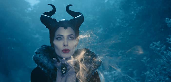 MALEFICENT (in Digital 3D) Arriving In Theaters May 30th 1