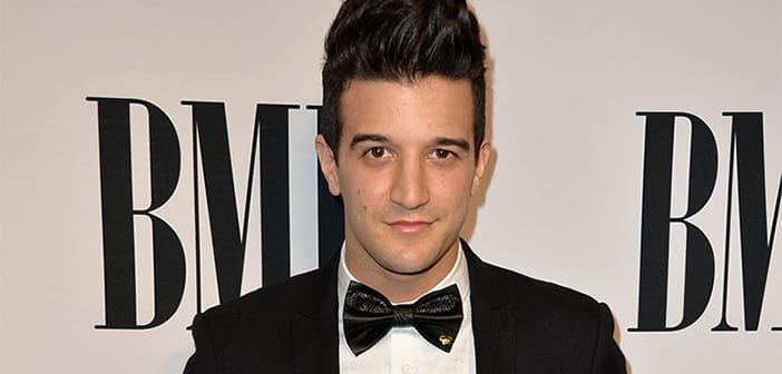 'DWTS' Finalist Mark Ballas Suffers Injury, May Have To Sit Out Finale