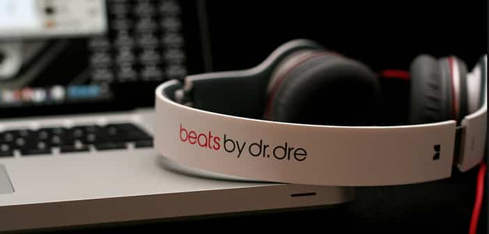 Dr. Dre Deals With Apple, Sells Beats for $3 BILLION