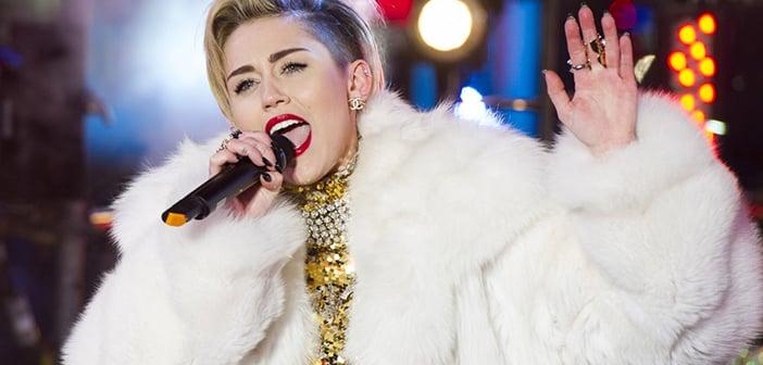 Miley Cyrus' Album 'Bangerz' Hits 1 Million Sales