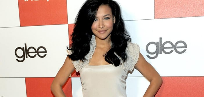 Rumors Arise Of Claims Concerning Naya Rivera's Record Label & 'GLEE' Spot In Danger
