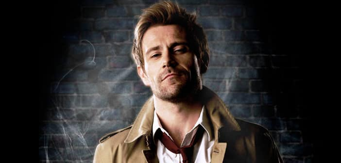 Check Out the First Trailer for NBC's Constantine TV Series