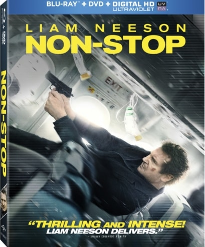 non stop dvd blu ray combo
