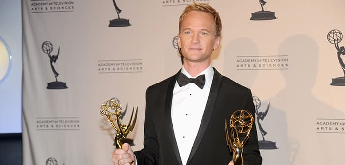 """NPH Reveals He Was Offered """"The Late Show"""" and Why He Turned It Down"""