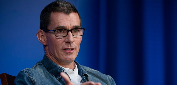 Levi's CEO Insists You 'Don't Wash Your Jeans' 2