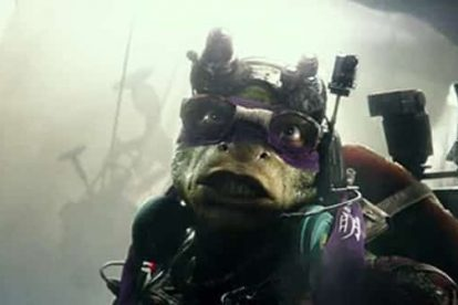 Extended 'Teenage Mutant Ninja Turtles' Trailer Let's Us See all Four Bros. 3